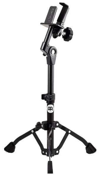 Meinl Percussion - Cajon Height Bongo Stand, Black - THBS-S-B
